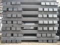 квадратная заготовка стали 3 с. п./пс 5sp/ps, угловая сталь, и каналы