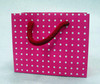 advertisement paper bag can be customized