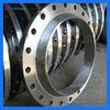 Low price of GR5 ASTM B381 titanium flange in baoji tianbang