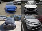 high quality used car toyota hiace van