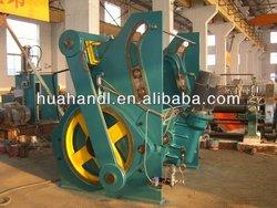 rubber curing pressLIN-1200/tire curing press
