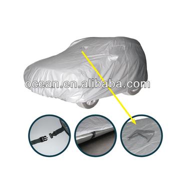 Economic Folding Car Cover