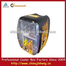 16L capacity aht deep freezer