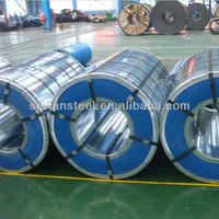 high quality prepainted steel coil/ppgi /porcelain coated steel