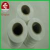 flexible yarn polyester spandex fabric spandex bare yarn