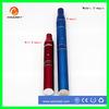 2013 hot vaporizer pen in USA wax vaporizer with different replacement atomzier wax vaporizer