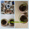 swaged hose fitting for SAE 100 R7 hose ferrule 00018