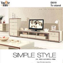 new model furniture living room tv cabinet