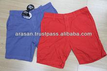 Alta moda barata dos homens boxer shorts