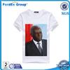2014 Sales 100% Cotton Customized Political Cheap Election T-Shirts