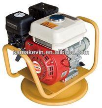 Beton vibratore portatile con tubo albero alimentato da 5,5hp a benzina/benzina modello di motore: rpsv50b