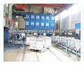 Coupe- une technologie de pointe perdu- processus de mousse machines de fonderie