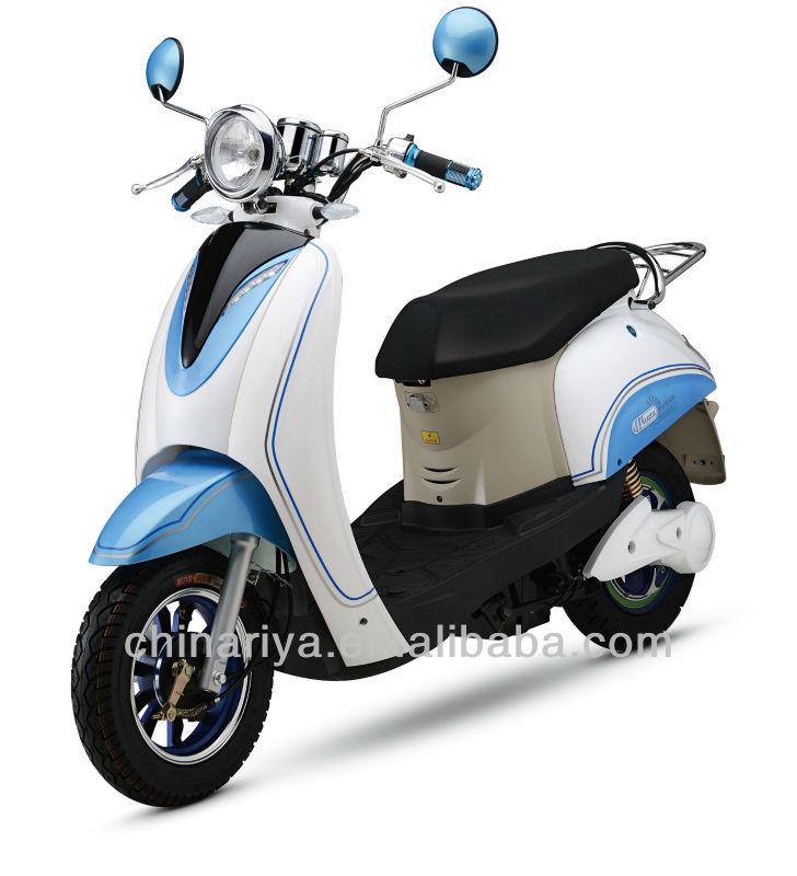 50cc EEC scooter - Yohoo