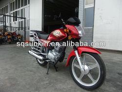 Wuyang newhead 150cc motorcycle