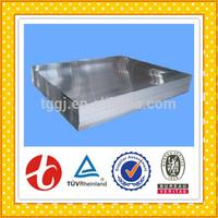 density of 6061 aluminium sheet