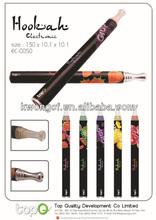 EC0050 Top Quality Rechargeable E Cigarette E Hookah