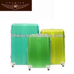cute fashion suitcase 2014 golf bag travel hard case for school