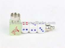 smoking accessories paypal payment accepted metal tobacco pipe