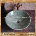 Green pedra lavatório/verde onyx mármore lavatório