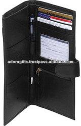 ADATW - 0087 passport travel wallets / thin leather travel wallets / travel wallets women