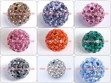 PREIOSA Crystal Ball catolog ,shambala beads ball ,crystal ball