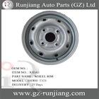 Car Accessories Wheel Rim For Daewoo Tico / Alto OEM No.:43210A70B10-39M (HOT SALE)