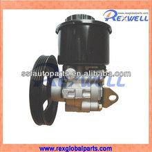 Auto power steering pump for nissan urvan E25 49110-VW000