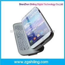 folding bluetooth keyboard case for galaxy s4 i9500 portable folding bluetooth keyboard for s4