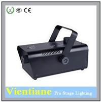 Mini fog machine 400W led effect machine party machine stage light