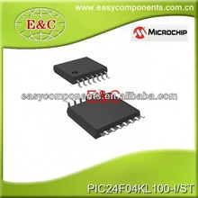 PIC24F04KL100-I/ST ic best price