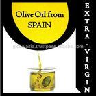 Spanish Olive Oil Extra Virgin Glass Bottle 750ml