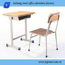 Top Quality India used student desks