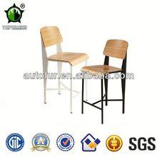 Modern Wooden Jean Prouve Standard wooden long chair