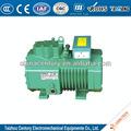 bitzer 12hp copeland compresor de refrigeración de condensación unidad enfriadora cámaras frigoríficas del compresor