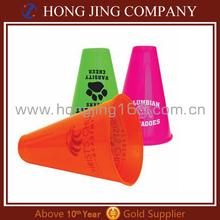 Extra mile plastique mégaphone