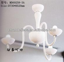 White color Acrylic llight / high quality