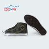 2014 New china cheap man canvas shoes