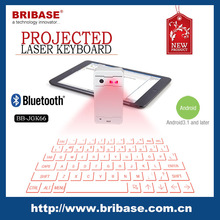 mini Bluetooth laser projection keyboard, wireless virtual laser keyboard, wireless led keyboard original magic cube keyboard