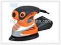Eléctrica 1/3 hoja lijadora 200w changzhou china