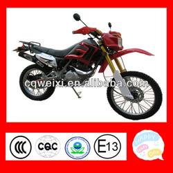 Customize 4 stroke 150cc/175cc/200cc off-road vehicle wholesale dirt motorcycle wholesale