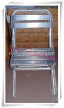 Cheap Metal Folding Chair For Sale (YC006)