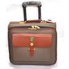 17inch fashion trolley pilot trolley bag www dot cnluggage dot com