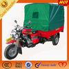 Three wheel motorcycle for loading cargo / 3 wheeler saler