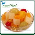 Cóctel de frutas de juego