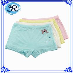 Custom sweet sexy girls preteen underwear young teens in sexy underwear children thongs underwear