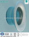 müßiggänger gehäuse 2014 Bestseller Hochglanz und geringe Toleranz bearing6308 kalkstein industrie förderband rollenlager Endkappe