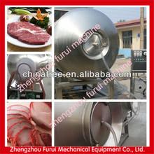 Stainless steel vacuum chicken tumbler machine / vacuum fish tumbler / meat ball rolling machine 0086 15838031790