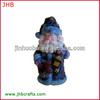 New resin Christmas Santa Claus decoration made in China