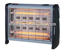 1500w electric quartz heater