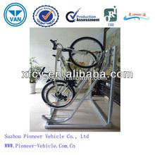 Best Sold Grid Bike Stand/Bike Parking Standing Rack/Metal Bike Rack(ISO SGS TUV Approved)